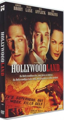 Hollywoodland-DVD