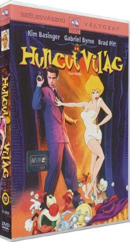 Huncut világ-DVD