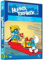 Hupikék Törpikék - 1. lemez