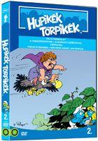 Hupikék Törpikék - 2. lemez