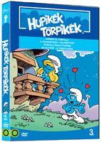 Hupikék Törpikék - 3. lemez