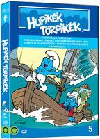 Hupikék Törpikék - 5. lemez