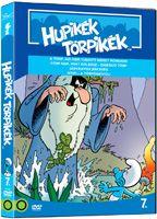 Hupikék Törpikék - 7. lemez