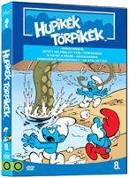 Hupikék Törpikék - 8. lemez
