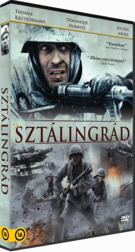 Sztálingrád - DVD