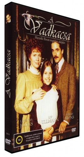 A vadkacsa-DVD