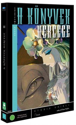 Yoshifumi Kondo  - A könyvek hercege
