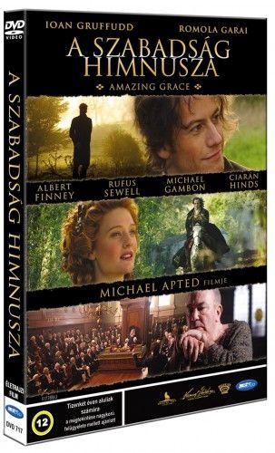 Michael Apted - A szabadság himnusza-DVD
