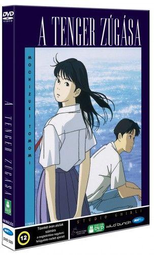 A tenger zúgása-DVD