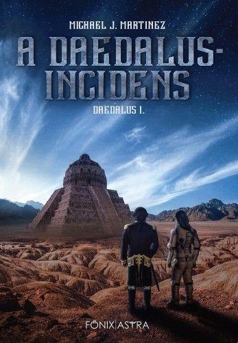 A Daedalus-incidens - Michael J. Martinez |