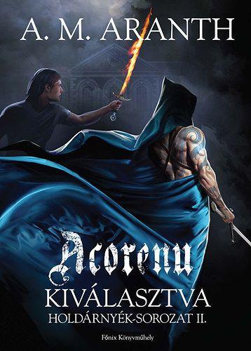 Acorenu - Kiválasztva - Holdárnyék - sorozat II.