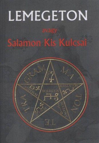 Lemegeton avagy Salamon Kis Kulcsai -  pdf epub