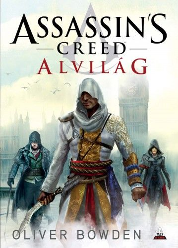 Assassin's Creed: Alvilág