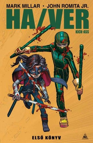Ha/Ver - Kick-Ass 1.