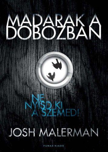 Madarak a dobozban - Josh Malerman pdf epub