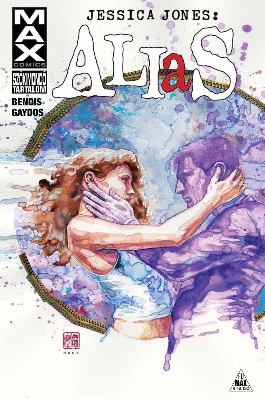Alias - Jessica Jones 3. - Brian Michael Bendis |