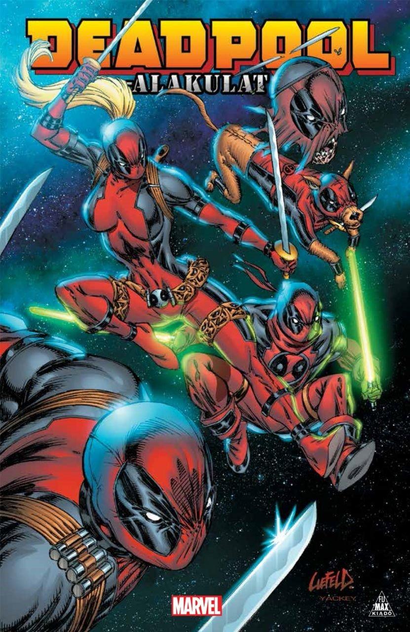 Deadpool-alakulat