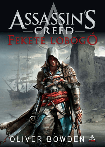 Assassin's Creed - Fekete lobogó