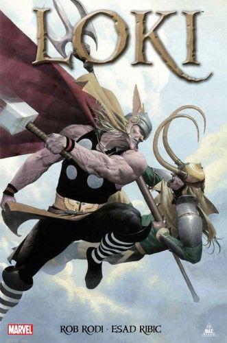 Loki - Rob Rodi |