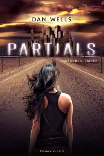 Partials - Dan Wells pdf epub