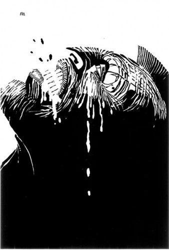Sin City 1. - A nehéz búcsú - Frank Miller |