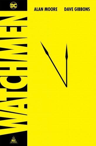 A teljes Watchmen - Alan Moore |
