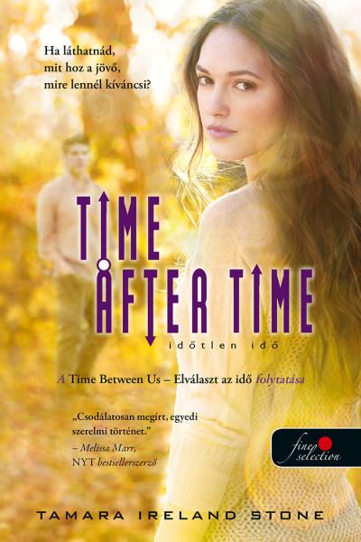 Time After Time - Időtlen idő - Elválaszt az idő 2.