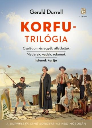 Korfu-trilógia