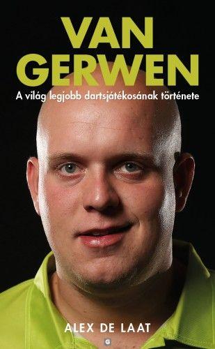 Van Gerwen - Alex de Laat |