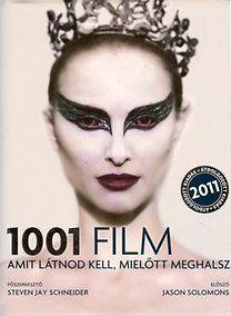 1001 film amit látnod kell, mielőtt meghalsz