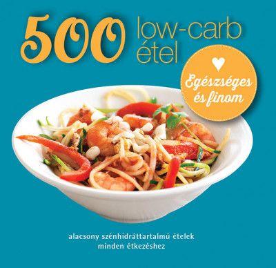 500 low - carb étel