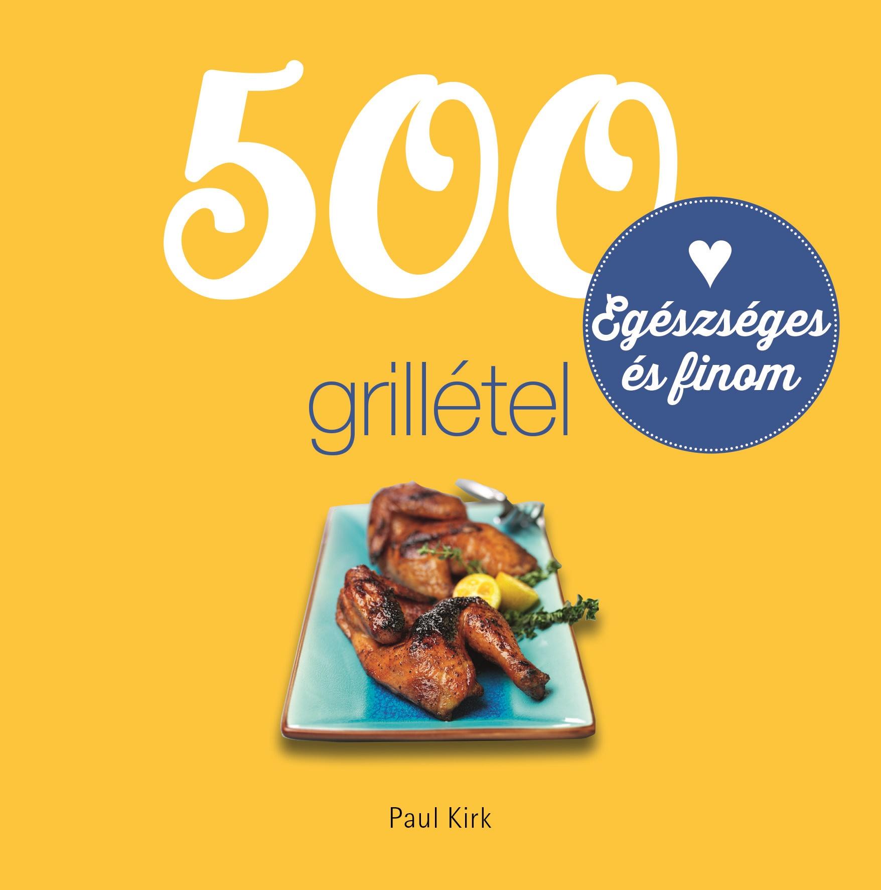 500 grillétel