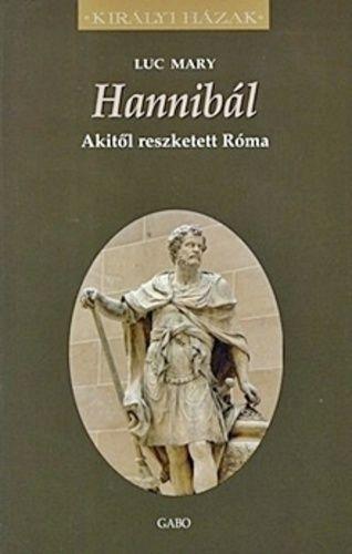 Hannibál - Luc Mary pdf epub