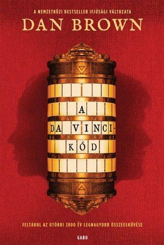 A Da Vinci-kód - Ifjúsági változat