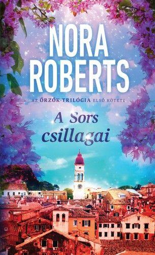 A Sors csillagai - Nora Roberts pdf epub