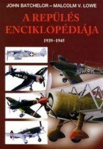 A repülés enciklopédiája 2. - 1939-1945