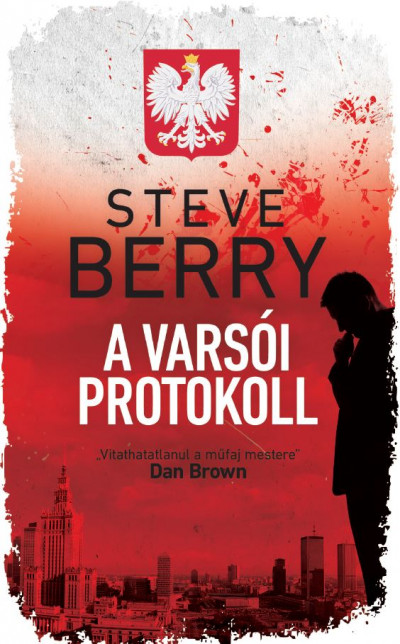 A varsói protokoll - Steve Berry pdf epub