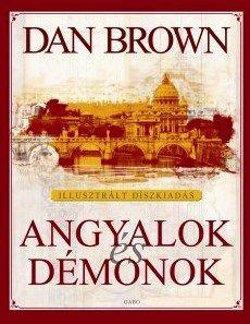Angyalok és Démonok - Dan Brown |