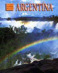Argentína - Elisabetta Galli pdf epub