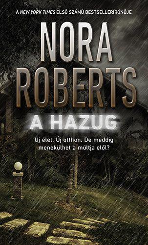 A hazug - Nora Roberts pdf epub