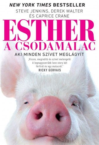 Esther, a csodamalac