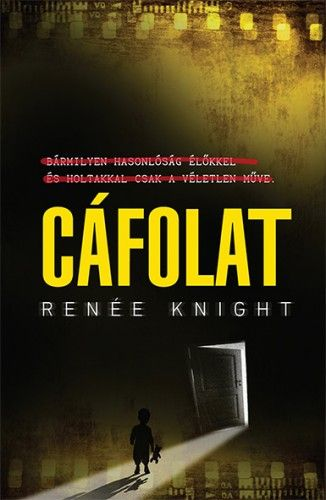 Cáfolat - Renée Knight pdf epub