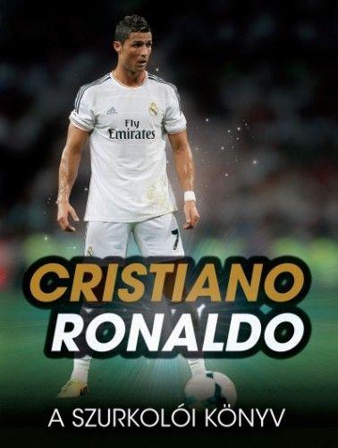 Cristiano Ronaldo a szurkolói könyv