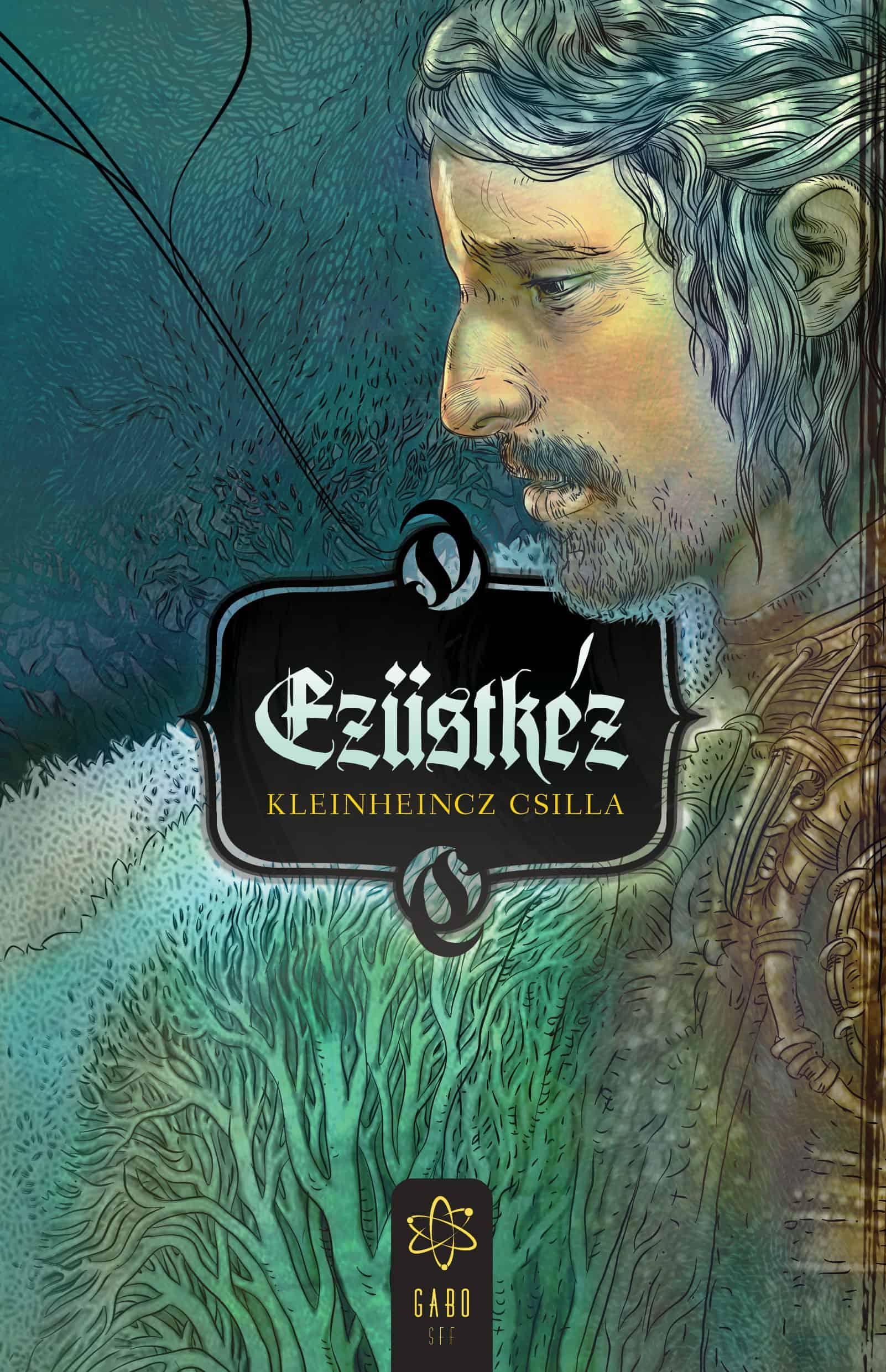 Ezüstkéz - Kleinheincz Csilla pdf epub