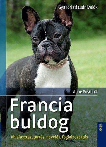 Francia buldog - Anne Posthoff pdf epub