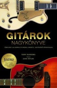 Gitárok nagykönyve