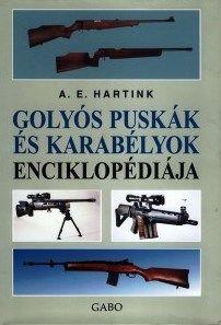 Golyós puskák és karabélyok enciklopédiája