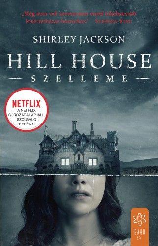 Hill House szelleme - Shirley Jackson |