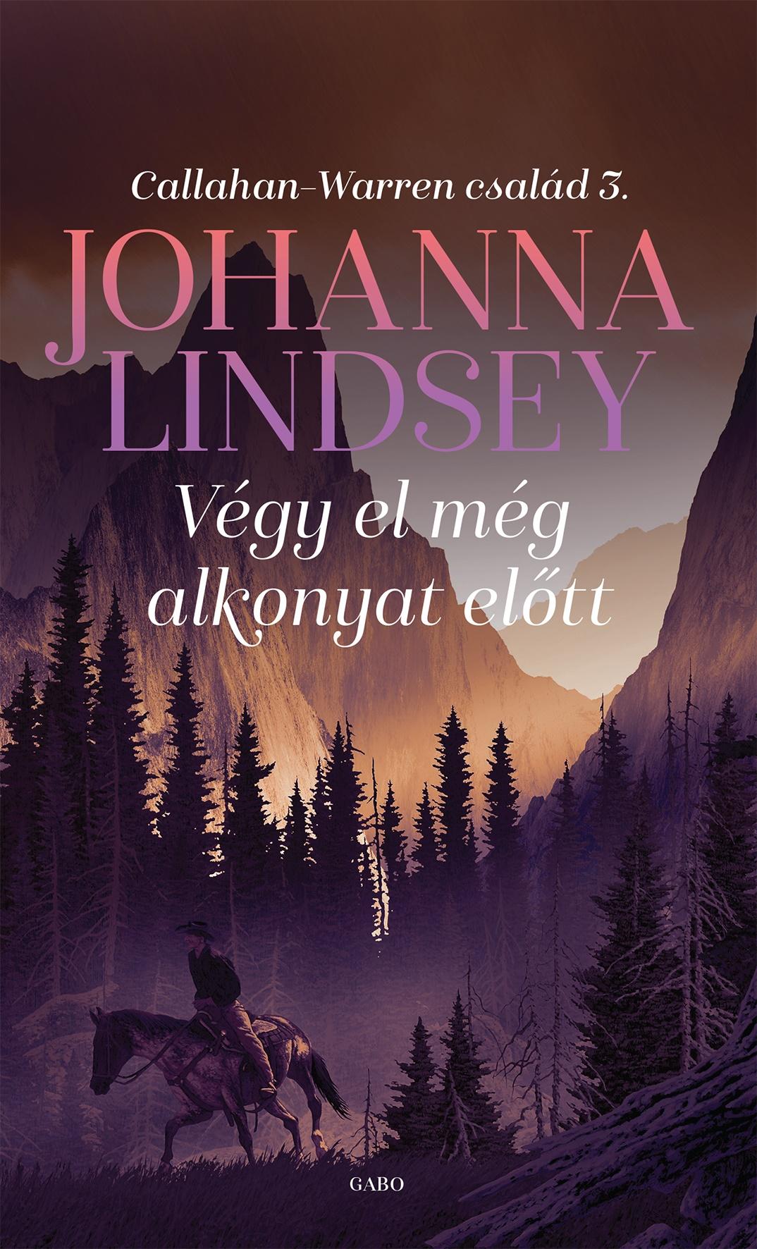 Végy el még alkonyat előtt - Johanna Lindsey pdf epub