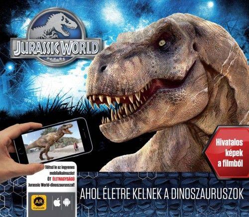 Caroline Rowlands - Jurassic World - Ahol életre kelnek a dinoszauruszok
